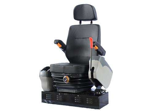 座椅总成定做加工