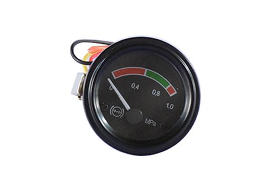 YY242-2L气压表
