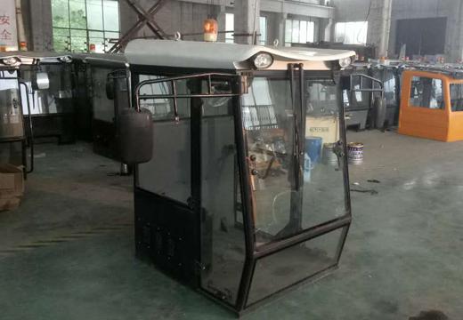打药机驾驶室 喷药机驾驶室生产定做