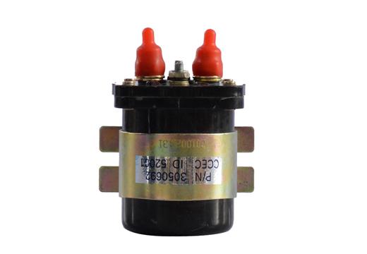 3050692启动继电器
