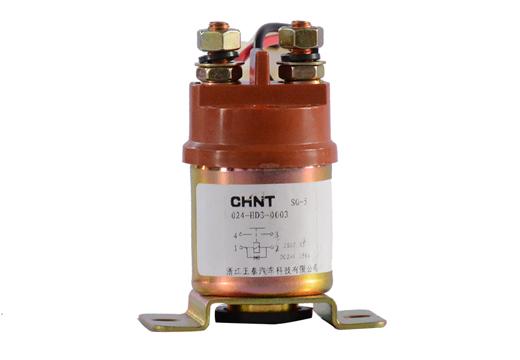 MZJ150A-003启动继电器