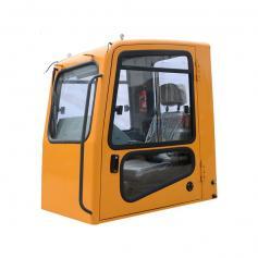 工程车驾驶室生产