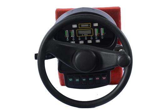 LZSU-1方向机/LZSU-1 Directional Machine