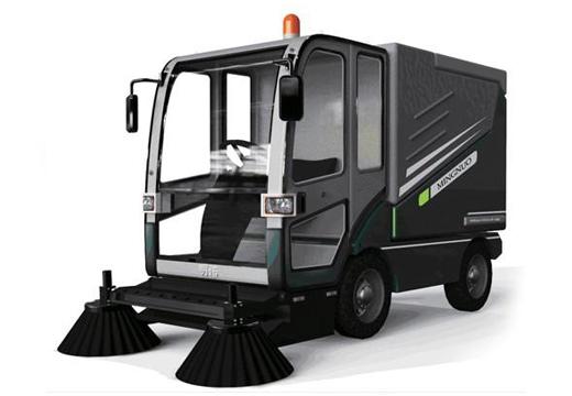 清扫车驾驶室 扫地车驾驶室