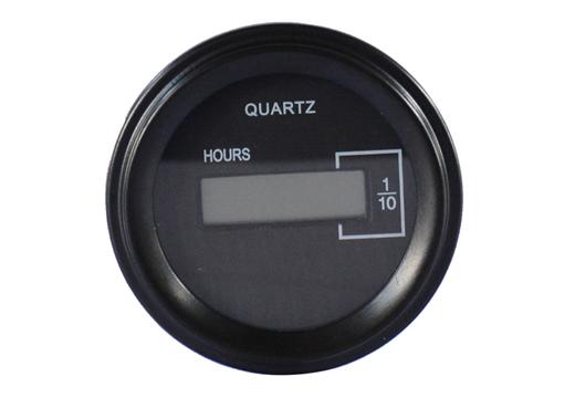 液晶计时表