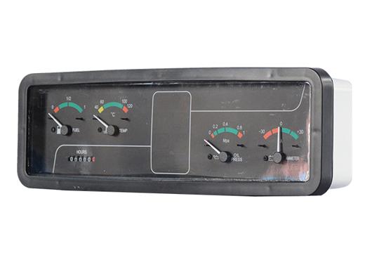 ZB115组合仪表