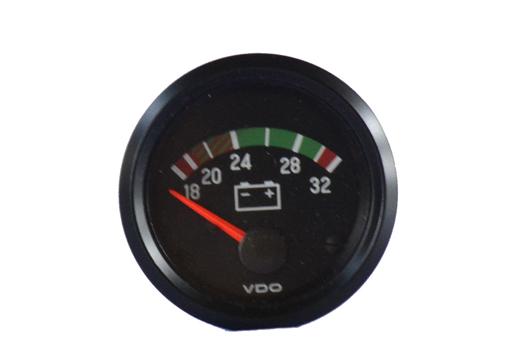 VDO气压表
