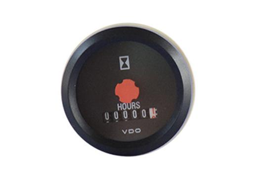 VDO机油压力表