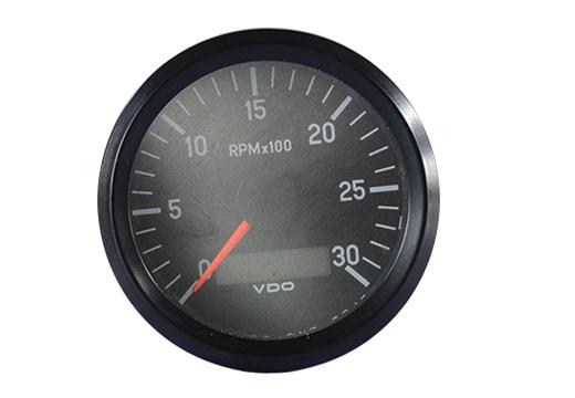 VDO转速计时表