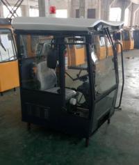收割机驾驶室生产厂家